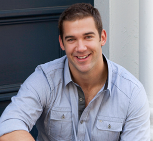 Lewis Howes of LewisHowes.com